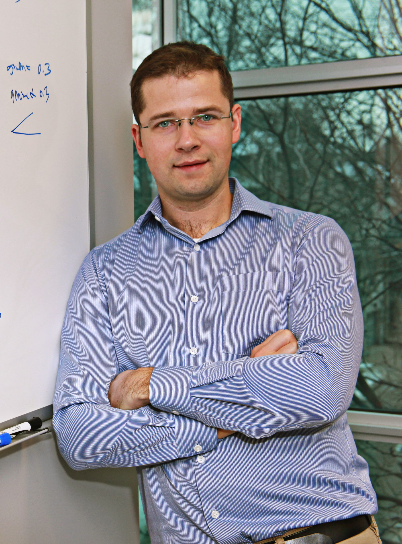 Tomas Babak